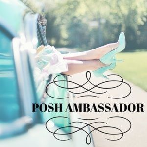 Other - Posh Ambassador! 💕